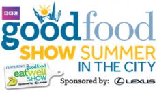 The BBC Good Food Show