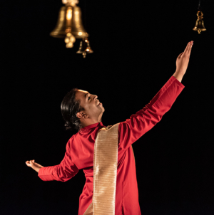 Jaivant Patel Dance presents the UK Tour of  YAATRA