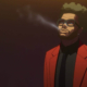The Weeknd's 'Snowchild' video